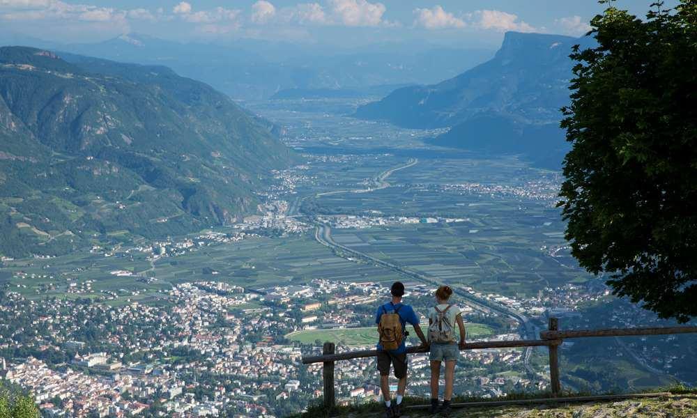 Vacanze autunnali in Alto Adige