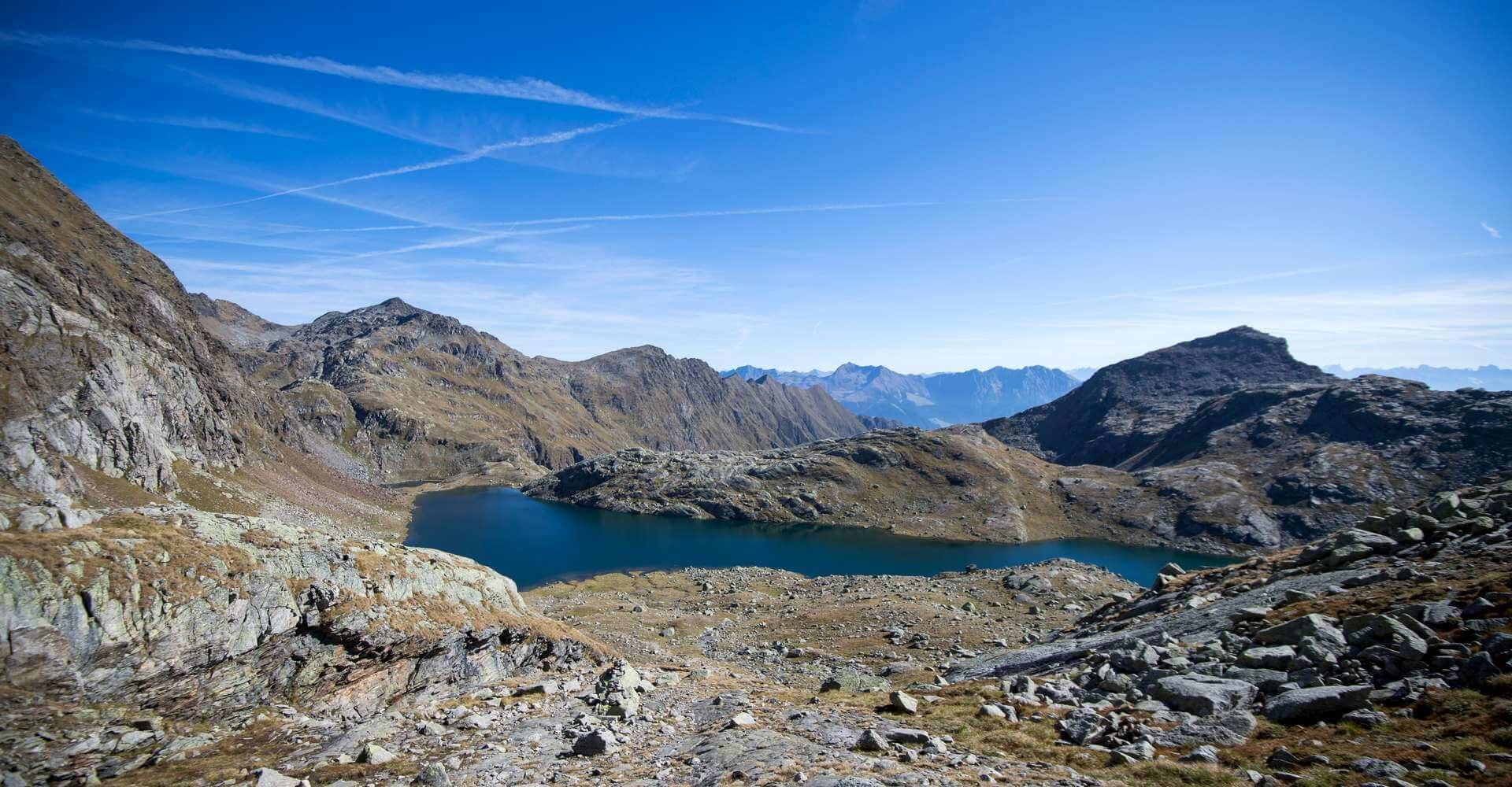 Herbsturlaub Südtirol