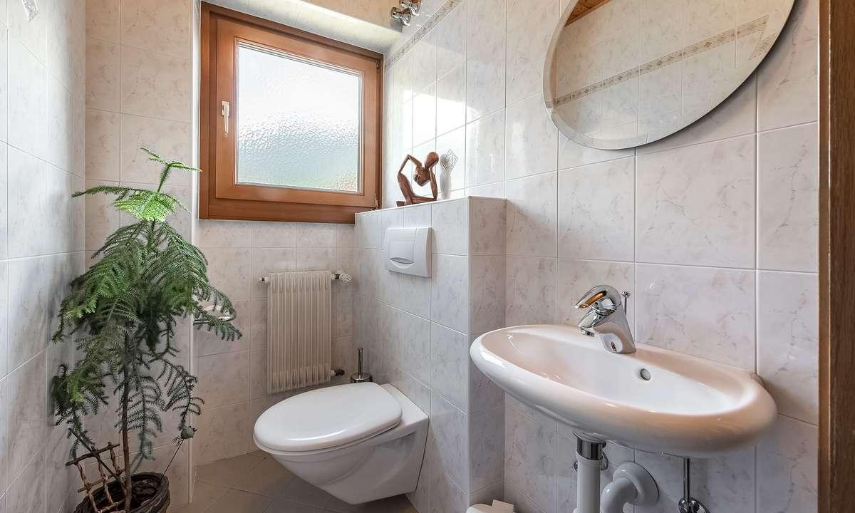 Appartamento Tschigat
